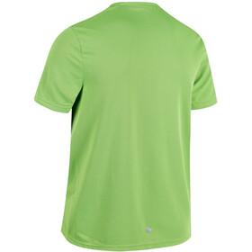 Regatta Hyper-Cool T-Shirt Men Fluro Yellow